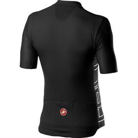 Castelli Entrata V Koszulka z krótkim rękawem Mężczyźni, czarny